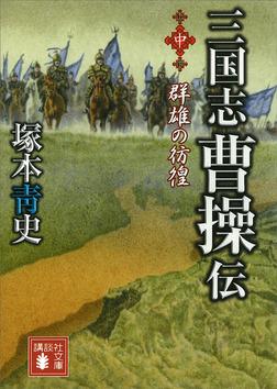 三国志 曹操伝(中) 群雄の彷徨-電子書籍