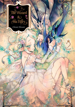 The Wizard and His Fairy Volume 2