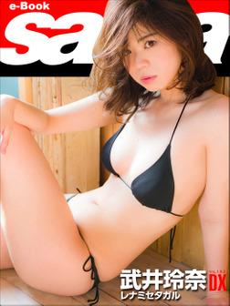 レナミセタガル 武井玲奈DX [sabra net e-Book]-電子書籍