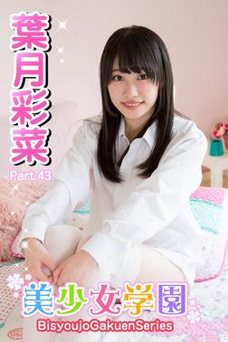 美少女学園 葉月彩菜 Part.43-電子書籍