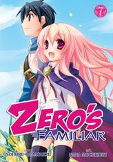 Zero's Familiar Vol. 7