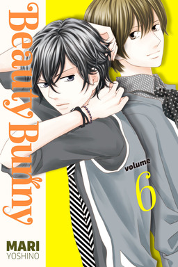 Beauty Bunny Volume 6