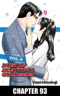DUET OF BEAUTIFUL GODDESSES, Chapter 93