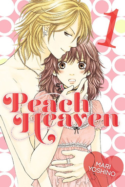 Peach Heaven Volume 1