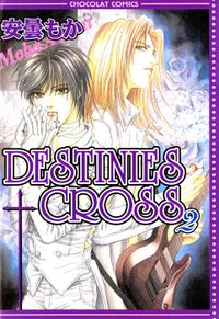 DESTINIES CROSS(2)