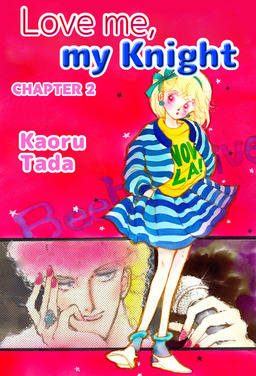 Love me, my Knight, Chapter 2