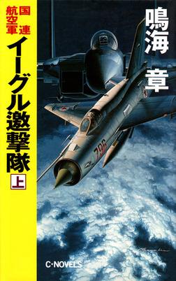 国連航空軍 イーグル邀撃隊 上-電子書籍