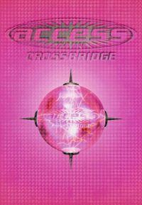 access『access TOUR 2002 CROSSBRIDGE』オフィシャル・ツアーパンフレット【デジタル版】