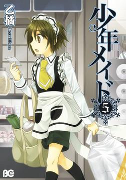 少年メイド5-電子書籍