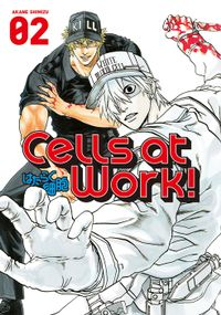 Cells at Work! Volume 2