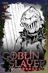 Goblin Slayer Side Story: Year One, Chapter 49