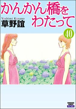 かんかん橋をわたって(分冊版) 【第40話】-電子書籍