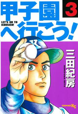 甲子園へ行こう!(3)-電子書籍