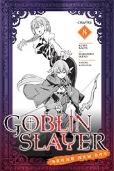 Goblin Slayer: Brand New Day, Chapter 8