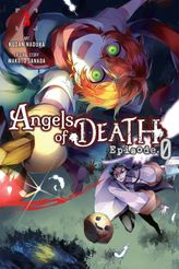 Angels of Death Episode.0, Vol. 3