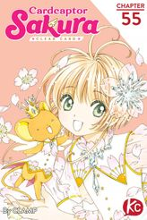 Cardcaptor Sakura: Clear Card Chapter 55