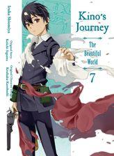 Kino's Journey 7