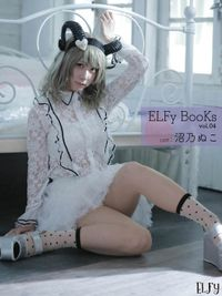 ELFy BooKs vol.4 沼乃ぬこ
