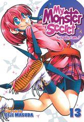 My Monster Secret Vol. 13