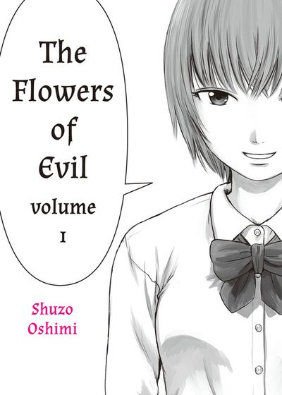 The Flowers of Evil 1