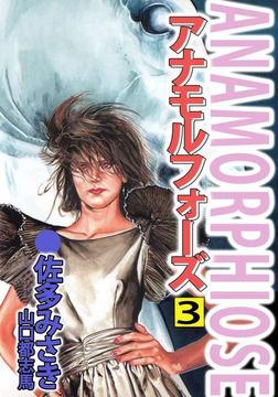 アナモルフォーズ 3巻-電子書籍