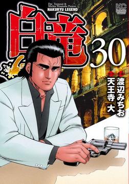 白竜-LEGEND- 30-電子書籍