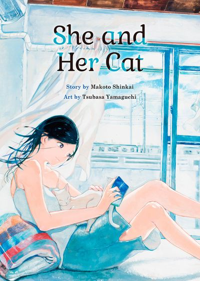She and Her Cat Volume 1