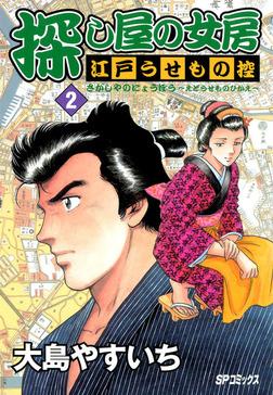 探し屋の女房~江戸うせもの控~ 2-電子書籍