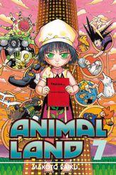 Animal Land 7