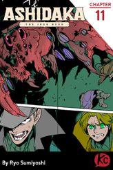 ASHIDAKA -The Iron Hero- Chapter 11