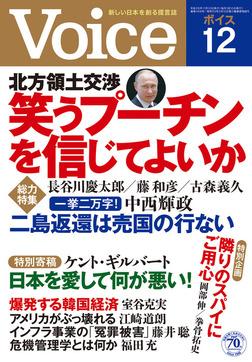 Voice 平成28年12月号-電子書籍