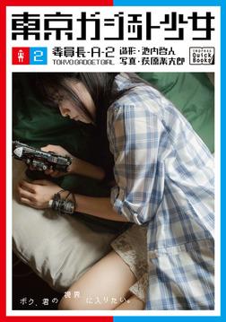 東京ガジェット少女 委員長A-2-電子書籍