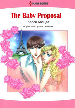 The Baby Proposal-電子書籍
