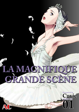 The Magnificent Grand Scene, Volume 1