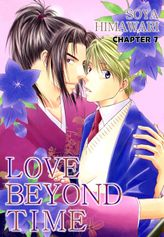 LOVE BEYOND TIME (Yaoi Manga), Chapter 7