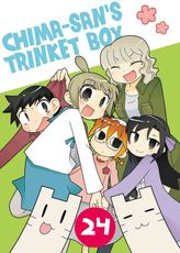 Chima-san's Trinket Box, Chapter 24