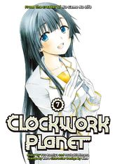 Clockwork Planet Volume 7