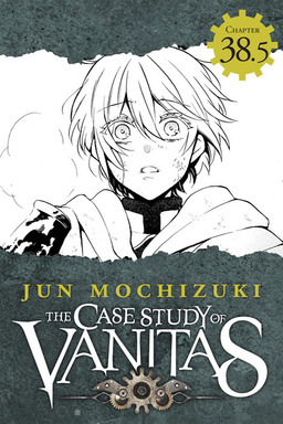 The Case Study of Vanitas, Chapter 38.5
