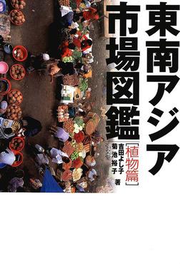 東南アジア市場図鑑 植物篇-電子書籍