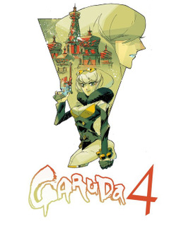Garuda, Chapter 4