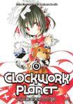Clockwork Planet Volume 5