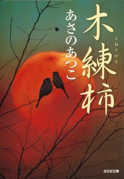 木練柿(こねりがき)-電子書籍