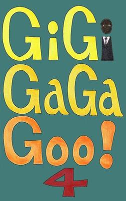 ギギ・ガガ・グー! 4-電子書籍