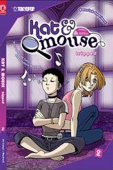 Kat & Mouse Volume 2