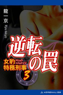 女豹特務刑事(3) 逆転の罠-電子書籍