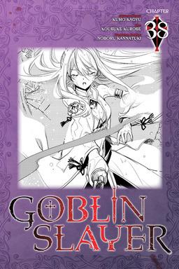 Goblin Slayer, Chapter 38