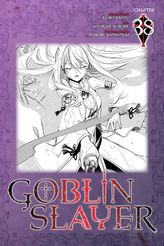 Goblin Slayer, Chapter 38