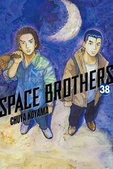 Space Brothers 38