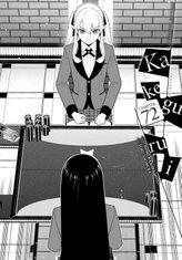 Kakegurui - Compulsive Gambler -, Chapter 72