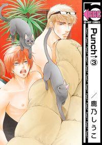 Punch↑(3)